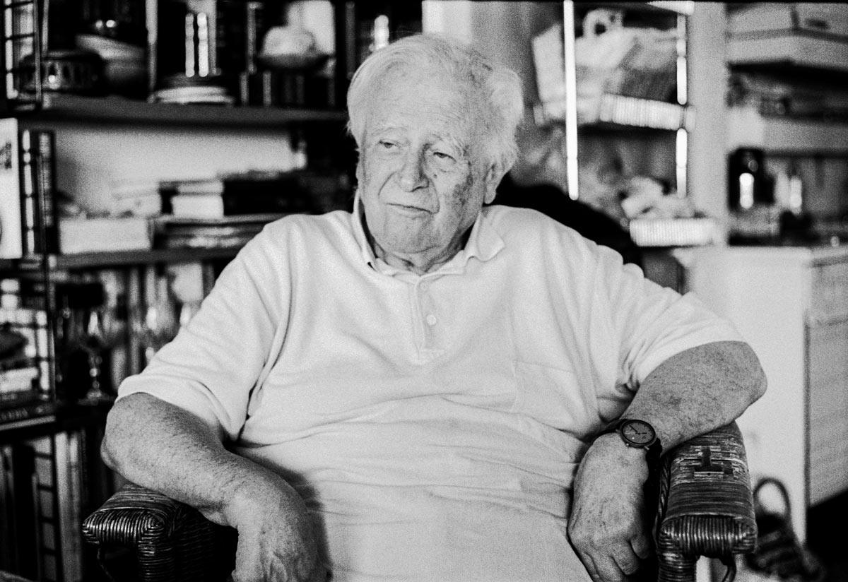 Gerhard Baader, geboren 1928 in Wien, musste während des Nationalsozialismus aufgrund seiner jüdischen Herkunft von 1942 bis 1944 Zwangsarbeit leisten.
