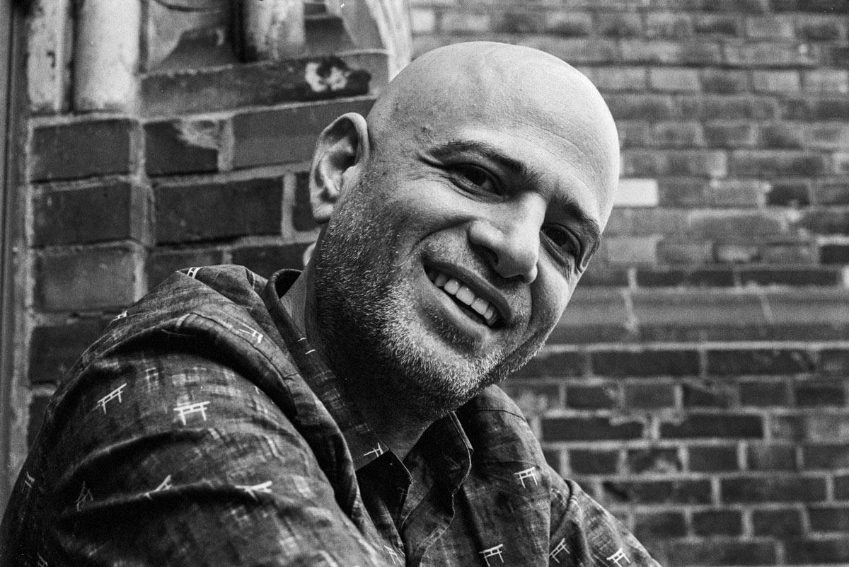 Ohad Ben-Ari wurde 1974 in Israel geboren. Bereits mit 12 Jahren trat er mit dem Israelischen Philharmonischen Orchester auf.