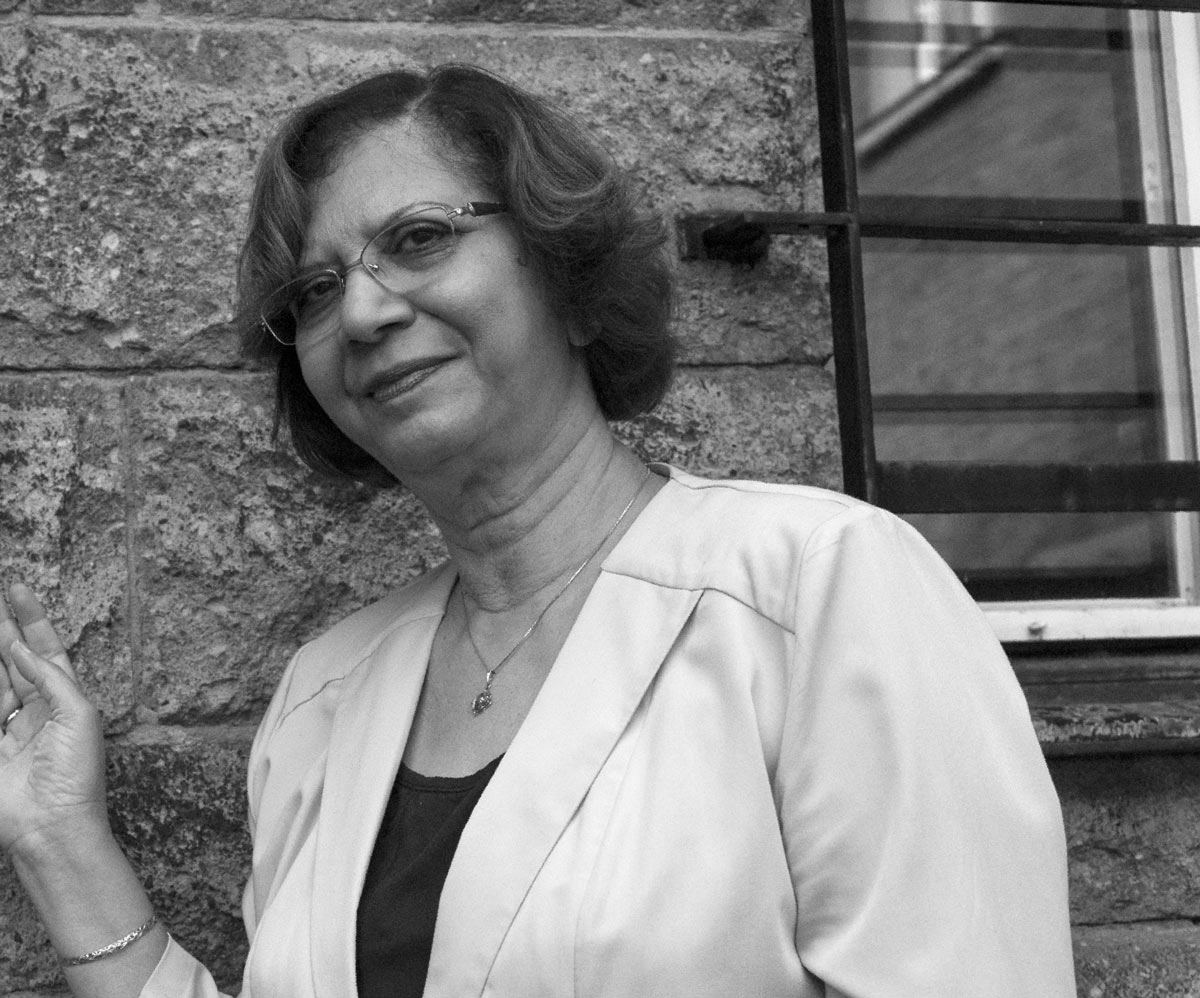 Sara Nachama ist die Gründerin und Rektorin des Touro College Berlin, einer jüdisch-amerikanischen Hochschule, die Bachelor- und Master-Programme in BWL, Psychologie und Holocaust-Studien anbietet.
